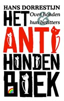 anti-hondenboek